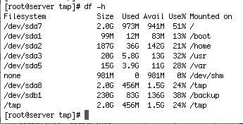Unix Command line