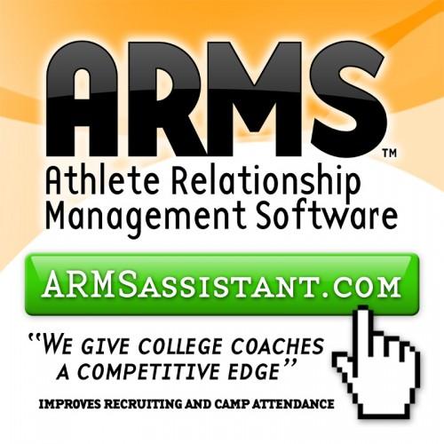ARMS Billboard - Second version